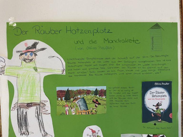 """""""Räuber Hotzenblotz"""""""